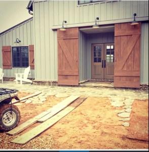 Metal Sliding House Ideas 16