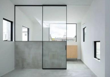 Metal Sliding House Ideas 29