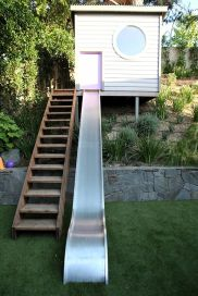 Metal Sliding House Ideas 30