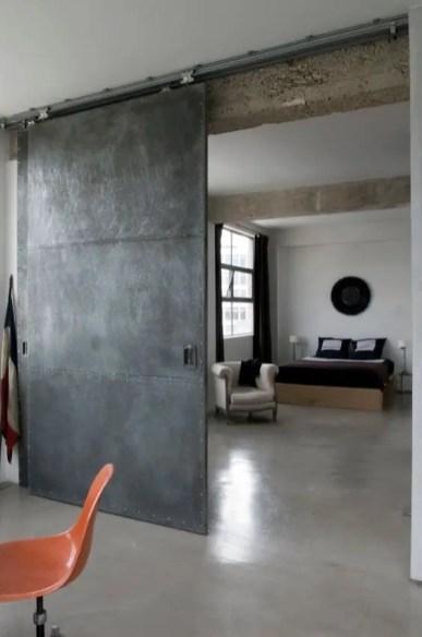 Metal Sliding House Ideas 4