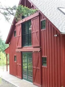 Metal Sliding House Ideas 50