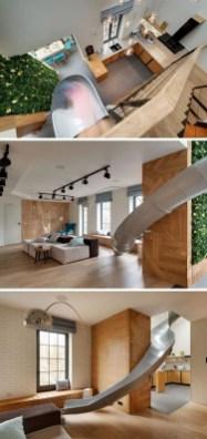 Metal Sliding House Ideas 55