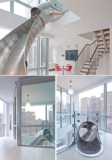 Metal Sliding House Ideas 84
