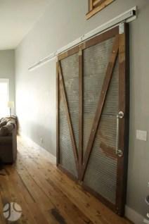 Metal Sliding House Ideas 92