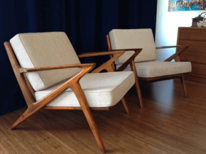 Mid Century Furniture Ideas 31