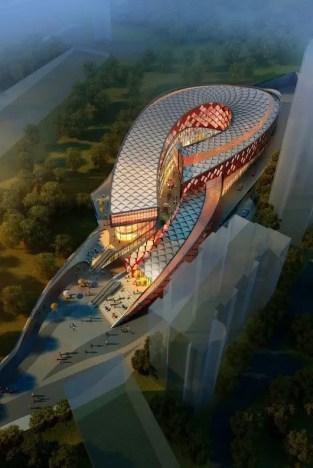 Modern Architecture Ideas 152