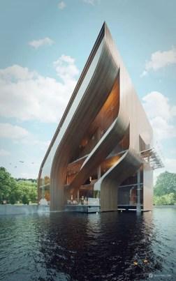 Modern Architecture Ideas 181