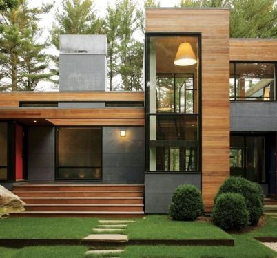 Modern Architecture Ideas 192