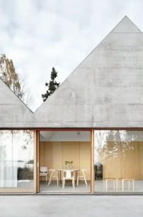 Lagnֳ¶ House, Tham & Videgֳ¥rd Arkitekter 2012 10