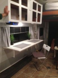 RV Hacks Ideas That Will Make You A Happy Camper 52