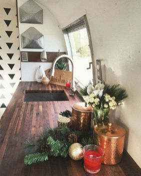 RV Hacks, Remodel And Renovation Ideas That Will Make You A Happy Camper52
