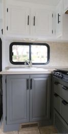 RV Hacks, Remodel And Renovation Ideas That Will Make You A Happy Camper72