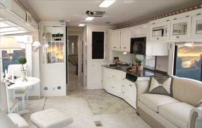 RV Hacks, Remodel And Renovation Ideas That Will Make You A Happy Camper80