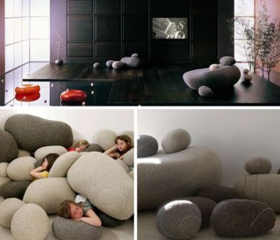 Rock Pillows 34