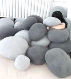 Rock Pillows 44