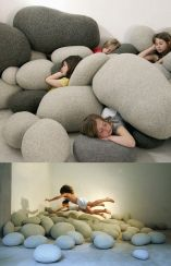 Rock Pillows 51