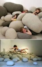 Rock Pillows 65
