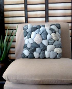 Rock Pillows 79