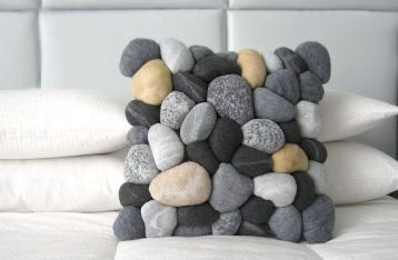 Rock Pillows 82
