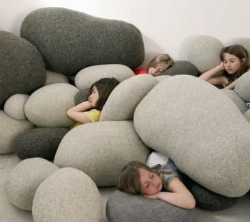 Rock Pillows 84