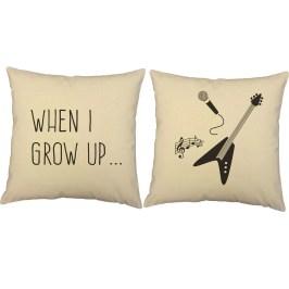 Rock Pillows 87