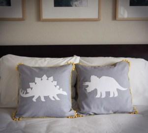 Rock Pillows 90