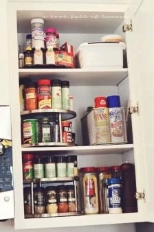 Spices Organization Ideas 22
