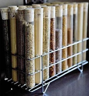 Spices Organization Ideas 46