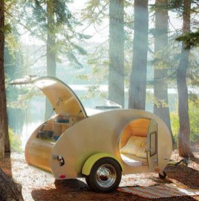 Stunning Images About RV Camping Ideas, Hacks, And DIY 7