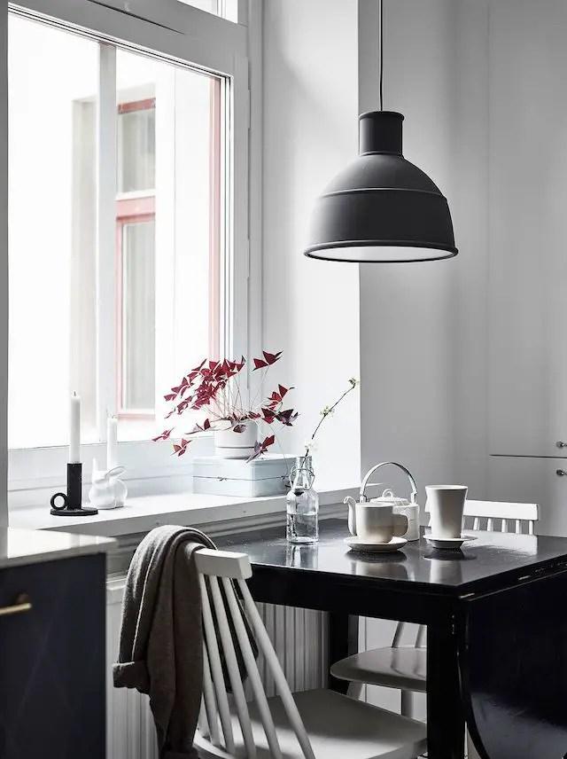 Swedish Decor Ideas 15