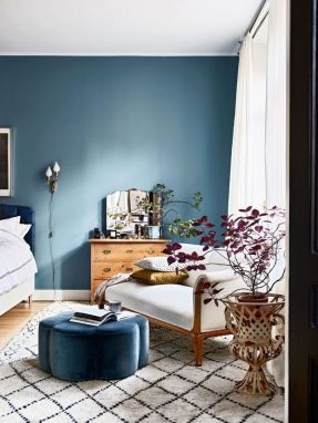 Swedish Decor Ideas 23