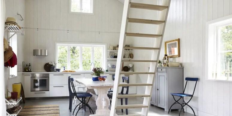 Swedish Decor Ideas 31
