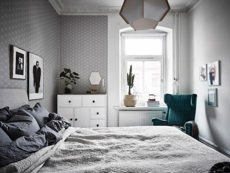Swedish Decor Ideas 32