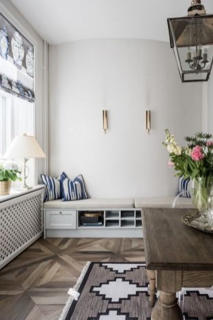 Swedish Decor Ideas 53