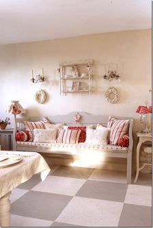 Swedish Decor Ideas 55