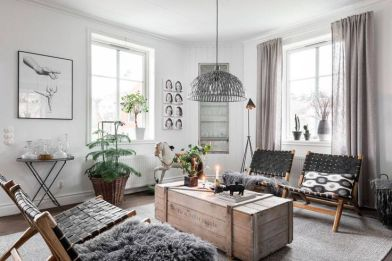 Swedish Decor Ideas 6