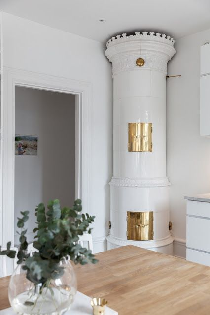 Swedish Decor Ideas 72