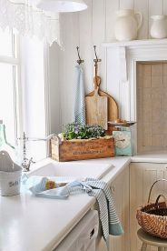 Swedish Decor Ideas 74
