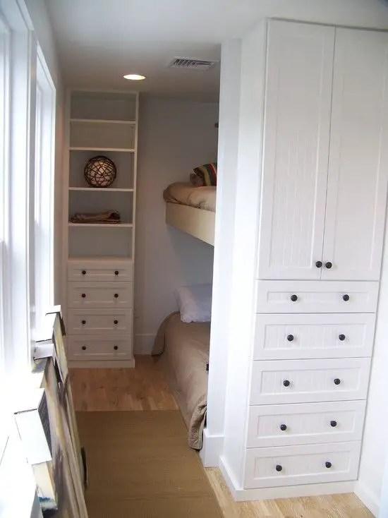 Tiny House Bunk Beds 15