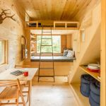 Tiny House Bunk Beds 16