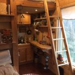 Tiny House Bunk Beds 17