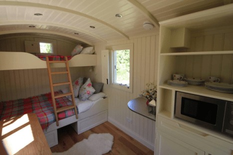 Tiny House Bunk Beds 20
