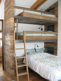 Tiny House Bunk Beds 22