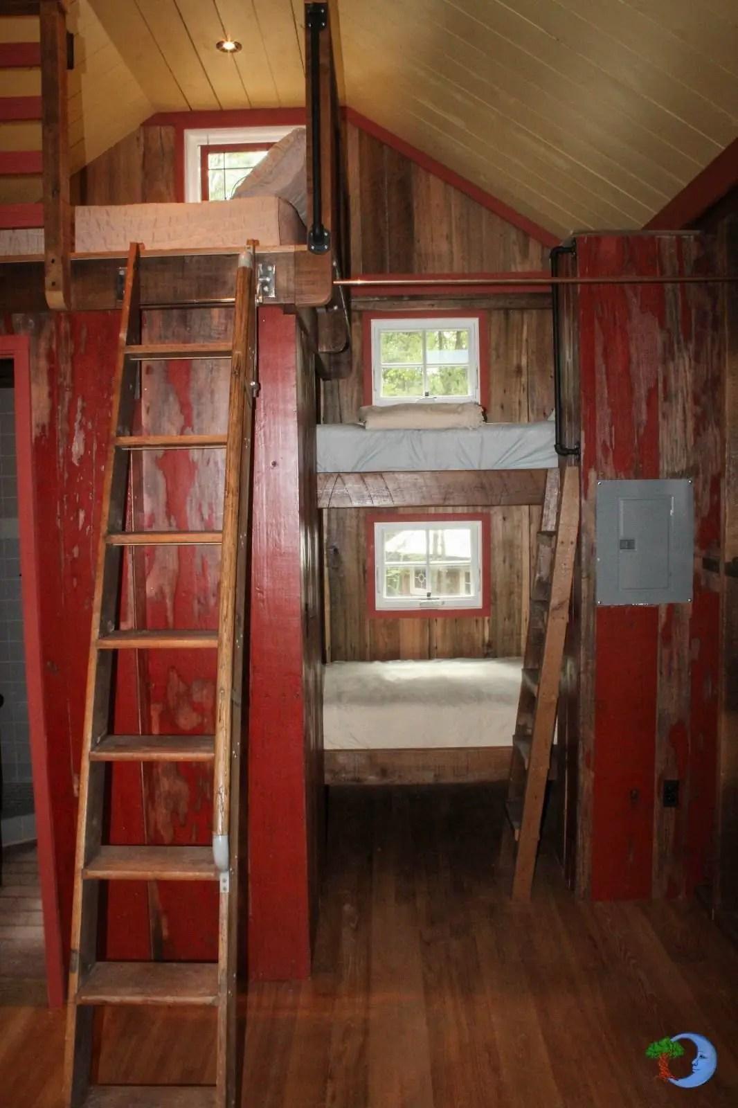 Tiny House Bunk Beds 25