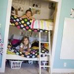 Tiny House Bunk Beds 28