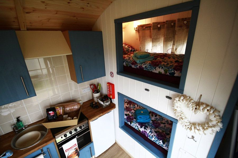Tiny House Bunk Beds 36