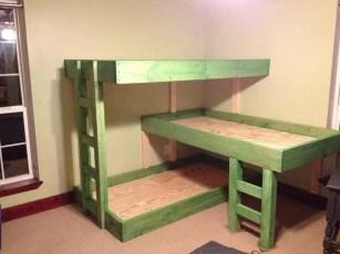 Tiny House Bunk Beds 42