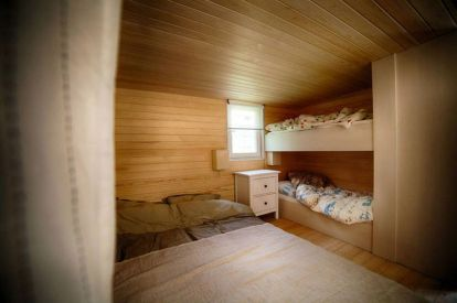 Tiny House Bunk Beds 43