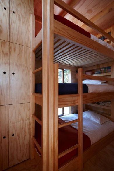 Tiny House Bunk Beds 47