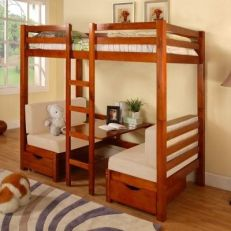 Tiny House Bunk Beds 51